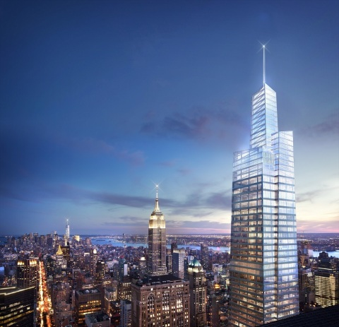 One Vanderbilt (Photo: Business Wire)