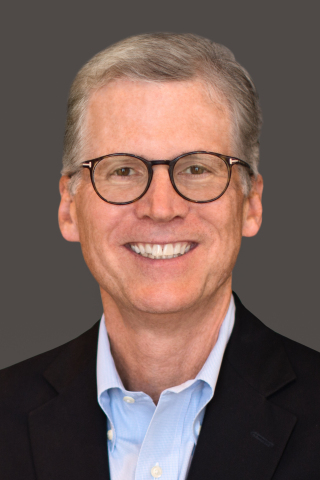 CoreLogic President & CEO Frank Martell (Photo: Business Wire)