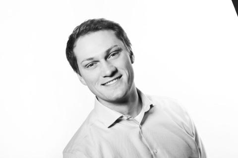 Matt Hultgren, VP Analytics (Photo: Business Wire)