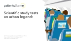 New study de-mystifies the urban legend that we are more likely to cry when we watch a movie on a plane (Graphic: Business Wire)