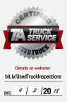 Used Truck (Graphic: Business Wire)