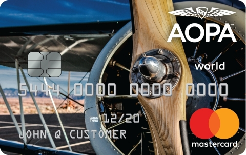 Aircraft owners and pilots association and commerce bank introduce the aopa the worlds largest community of pilots and aviation enthusiasts and commerce bank have come together to offer an exclusive aopa credit card colourmoves Choice Image