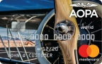 The AOPA, the world's largest community of pilots and aviation enthusiasts, and Commerce Bank have come together to offer an exclusive AOPA credit card. (Photo: Business Wire)