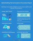 Building Thermal Insulation Procurement Report (Graphic: Business Wire)