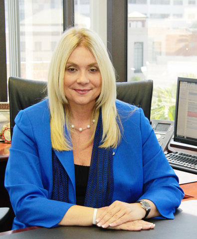 Lisa Detanna Named to Forbes' List of Best-In-State Wealth Advisors (Photo: Business Wire)