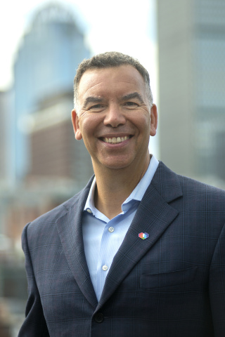 Robert J. Perez, Former CEO of Cubist Pharmaceuticals and Newest Board Member of ImmusanT (Photo: Business Wire)