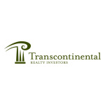 Transcontinental Realty Investors' Project, Terra Lago, Makes Donations to Rowlett Organizations