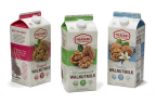 A new player in the plant-based milk category is Mariani's first-to-market refrigerated Walnutmilk. Lactose free and full of nutrients, Mariani Walnutmilk is made with 100 percent California walnuts. (Photo: Business Wire)
