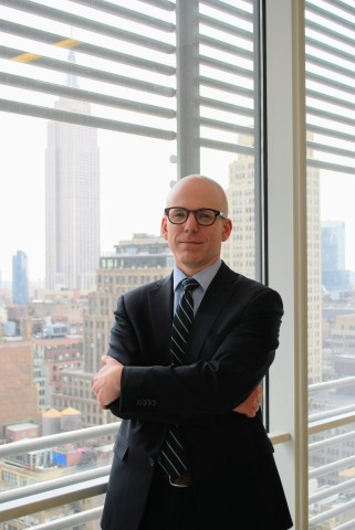 James Gatta, Chief of the Criminal Division of the U.S. Attorney's Office for the Eastern District of New York, Rejoins Goodwin as Partner (Photo: Business Wire)