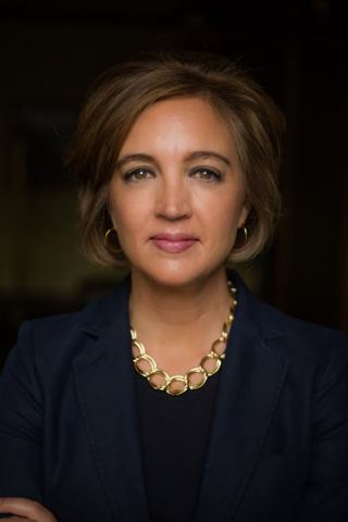 Katica Roy, CEO of Pipeline, a Denver-based startup working to eradicate gender inequity and bias by making awareness actionable at the individual and corporate levels. Pipeline's confidential proprietary SaaS platform uses AI to assess, address and action against the gender biases costing the U.S. alone $2 trillion each year. (Photo: Business Wire)
