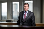 Peter Mockler, Managing Partner BearingPoint (Photo: Business Wire)