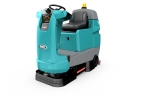 Autonomous T7 scrubber, a robotic cleaning machine from Tennant. (Photo: Business Wire)