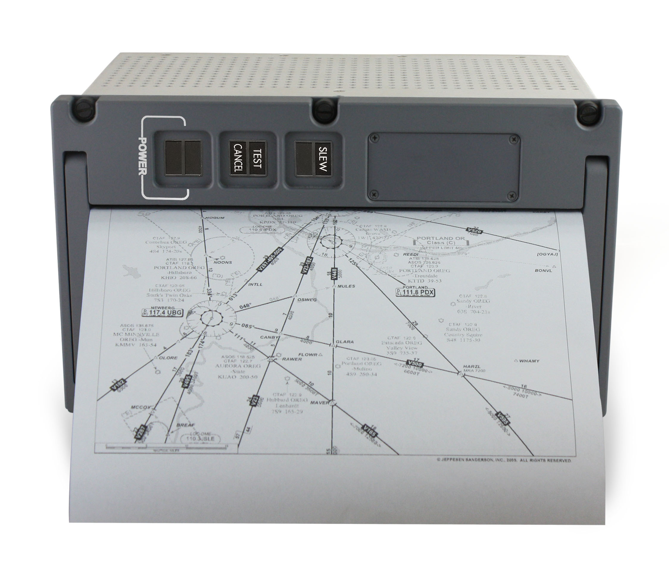 Shandong Airlines Selects AstroNova\'s ToughWriter® 5 Flight Deck ...