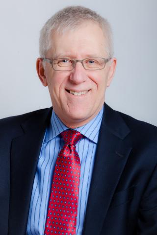 John Kitzie, HomeServe CEO in North America (Photo: HomeServe)