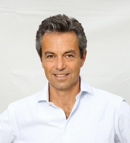 Carlo Enrico (Photo: Business Wire)