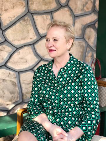 Ann Cairns (Photo: Business Wire)