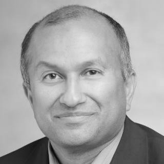 Nataraj Iyer, SVP, General Manager, At Home/Print Network, News America Marketing (Photo: Business Wire)