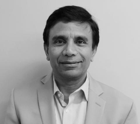 Mohan Sivasankar, SVP, Operations, News America Marketing (Photo: Business Wire)