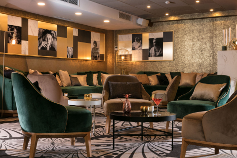 Niepce Paris Hotel, Curio Collection by Hilton (Photo: Business Wire)