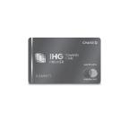 IHG Rewards Club Premier Credit Card (Photo: Business Wire)