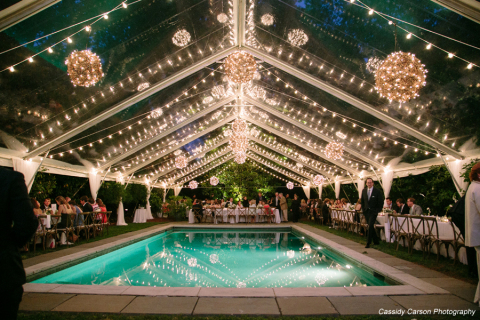 Liberty Party Rental is now part of the CE Rental family (Photo: Business Wire)