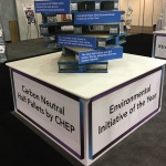CHEP Wins Environmental Initiative of the Year Award at Industrial Pack 2018
