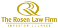 The Rosen Law Firm