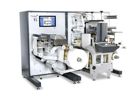 With its superior quality, high speed and significantly lower cost than competitive digital printing ...