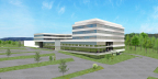 ABB to invest €100 million in global innovation and training campus in Austria (Graphic: Business Wire)