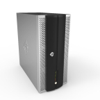 mLogic mSpeed 12 - Thunderbolt 3 RAID for content creation applications (Photo: Business Wire)
