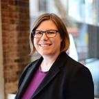 Jennifer Elliott, Ph.D., J.D., Head of Legal Affairs and Intellectual Property (Photo: Business Wire)