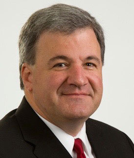 Toshiba Global Commerce Solutions names Gregg Margosian as Chief Operating Officer. (Photo: Business Wire)
