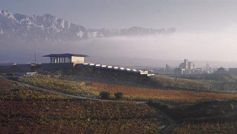 Baigorri Winery (Photo: Business Wire)