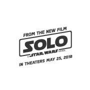 Solo: A Star Wars Story Product Lands at Retail (Graphic: Business Wire)