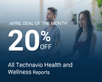 Technavio has announced 20% discount on all their health and wellness sector reports to support World Health Day. (Graphic: Business Wire)