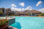 Chicago-based Waterton has acquired Carrington at Barker Cypress, a 330-unit rental community in Cypress, Texas – approximately 25 miles northwest of downtown Houston. (Photo: Business Wire)