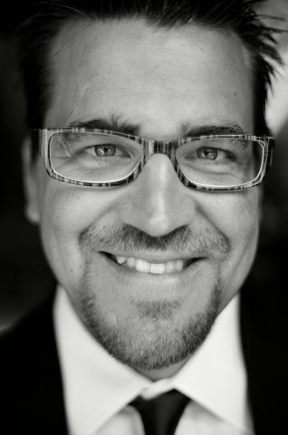 Ian K. Partilla, VP of Sales, GumGum Sports (Photo: Business Wire)