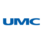 UMC Reports Sales for March 2018