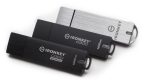 Kingston to demo complete line of Encrypted USB solutions, including award winning IronKey drives at RSA Conference 2018. (Photo: Business Wire)