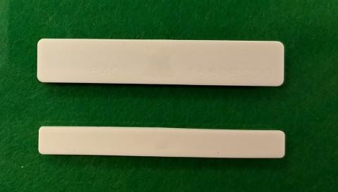 Fujitsu super-slim washable RFID tag (Photo: Business Wire)