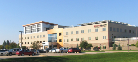 Waverly Health Center selects the eClinicalWorks cloud-centric Acute Care EHR (Photo: Business Wire)