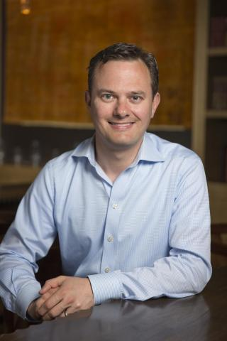 Anthony Deighton, Chief Marketing Officer at Celonis (Photo: Business Wire)