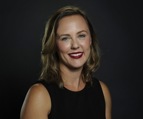 W2O today announced that Angela Gillespie has been named President, W2O wcg. She will have responsibility for the overall operations of W2O wcg. (Photo: Business Wire)