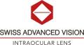 Swiss Advanced Vision上市用于白内障手术的实时自动对焦主动式人工晶体概念