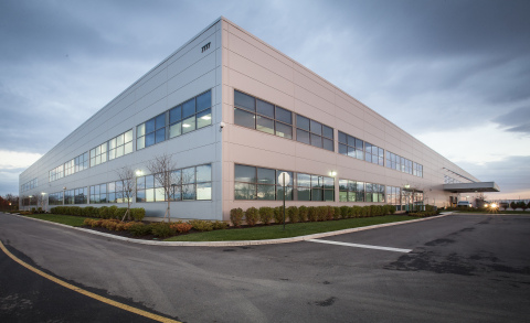 Festo will invest $90 million in an expansion of its Regional Service and Manufacturing Center in Mason, Ohio. (Photo: Business Wire)