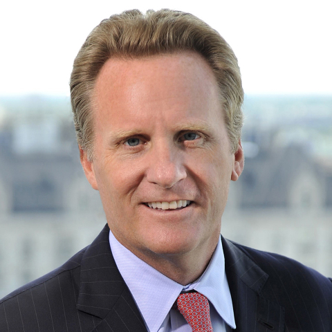 Stuart Parker, President and CEO, PGIM Investments (Photo: Business Wire)