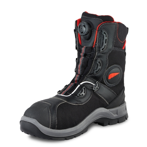 Red Wing Introduces PetroKing: Lightweight, Flexible Work Boots Equipping Energy Workers with All-Ar ...