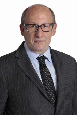 Lior Nuchi, Norton Rose Fulbright (Photo: Business Wire)