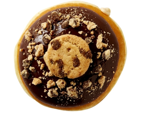 The CHIPS AHOY! Cookie Doughnut (Photo: Business Wire)