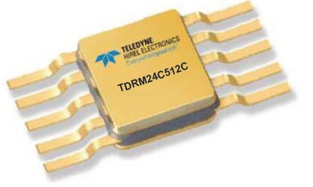 The industry's first CBRAM for Space, from Teledyne e2v. (Photo: Business Wire)